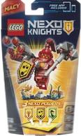 LEGO NEXO KNIGHTS N° 70331 - ULTIMATE MACY - Complet Avec BOÎTE Et NOTICE - Lego