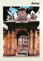62 - Arras - La Porte Du Musée - Voir Scans Recto-Verso - Arras