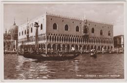 Italie  Venezia Venice  Palazzo Ducale - Venetië (Venice)