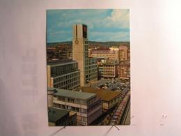 Stuttgart - Neues Rathaus - Stuttgart