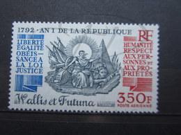 VEND BEAU TIMBRE DE POSTE AERIENNE DE WALLIS ET FUTUNA N° 175 , XX !!! (a) - Airmail