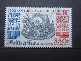 VEND BEAU TIMBRE DE POSTE AERIENNE DE WALLIS ET FUTUNA N° 175 , XX !!! (b) - Airmail