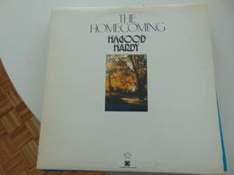 Hagood Hardy- The Homecoming - Jazz