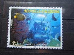 VEND BEAU TIMBRE DE NOUVELLE-CALEDONIE N° 852 , XX !!! (a) - Nueva Caledonia