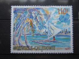 VEND BEAU TIMBRE DE NOUVELLE-CALEDONIE N° 853 , XX !!! (b) - Nueva Caledonia