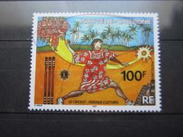 VEND BEAU TIMBRE DE NOUVELLE-CALEDONIE N° 865 , XX !!! (b) - Nueva Caledonia