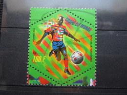VEND BEAU TIMBRE DE NOUVELLE-CALEDONIE N° 868 , XX !!! (b) - New Caledonia