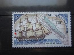 VEND BEAU TIMBRE DE NOUVELLE-CALEDONIE N° 872 , XX !!! (b) - Nueva Caledonia