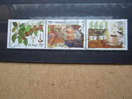 VEND BEAUX TIMBRES DE NOUVELLE-CALEDONIE N° 869 - 871 , XX !!! (b) - Nueva Caledonia