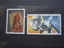 VEND BEAUX TIMBRES DE NOUVELLE-CALEDONIE N° 873 + 874 , XX !!! (b) - Nueva Caledonia