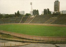 Poland, CHORZÓW, Stadion Śląski (1995) Stadium Postcard - Voetbal