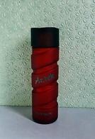 "Flacon Rechargeable ""AZTEK"" D'Yves ROCHER  Eau De Toilette 100 Ml VIDE - Flaconi Profumi (vuoti)"