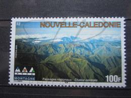 VEND BEAU TIMBRE DE NOUVELLE-CALEDONIE N° 880 , XX !!! - New Caledonia