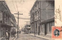 Costa Rica / 54 - Calle De San Jose - Costa Rica