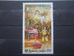 VEND BEAU TIMBRE DE NOUVELLE-CALEDONIE N° 875 , XX !!! (b) - Nueva Caledonia