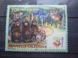 VEND BEAU TIMBRE DE NOUVELLE-CALEDONIE N° 910 , XX !!! (b) - Nueva Caledonia