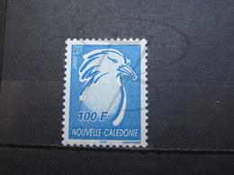 VEND BEAU TIMBRE DE NOUVELLE-CALEDONIE N° 911 , XX !!! (b) - Nueva Caledonia