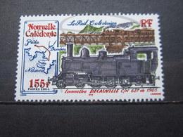VEND BEAU TIMBRE DE NOUVELLE-CALEDONIE N° 913 , XX !!! (b) - Nueva Caledonia