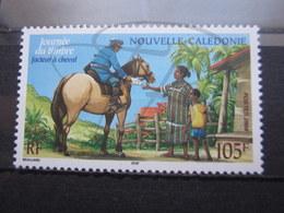 VEND BEAU TIMBRE DE NOUVELLE-CALEDONIE N° 917 , XX !!! (b) - Nueva Caledonia