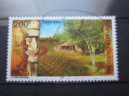 VEND BEAU TIMBRE DE NOUVELLE-CALEDONIE N° 918 , XX !!! (b) - Nueva Caledonia