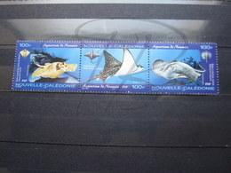 VEND BEAUX TIMBRES DE NOUVELLE-CALEDONIE N° 914 - 916 , XX !!! (b) - Nueva Caledonia