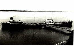 FRONAPE FROTA NAC DE PETRS ONTALAGOAS   +- 17 * 12 Cm - Boats