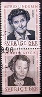 SUEDE                 N° 1925/1926             OBLITERE - Suède