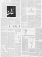 "LES THEORIES DU PHYSICIEN  "" ALBERT EINSTEIN ""  1921 - Technical"