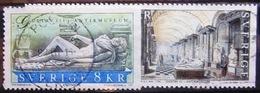 SUEDE                 N° 1999/2000             OBLITERE - Suède