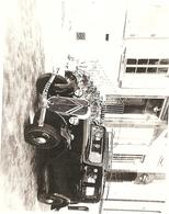 Photo Automobile Citroën Rosalie 10 - Année Fin 1932 - Automobiles