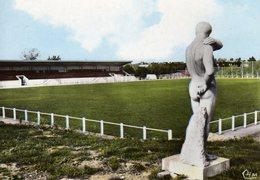 DPT 59 JEUMONT  Le Stade - Jeumont
