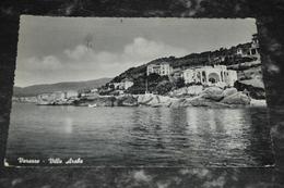 5421   VARAZZE, VILLA ARABA - Savona