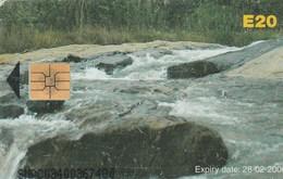 Swaziland - Sptc & Environment - Swaziland