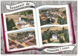 55 - DAMMARIE SUR SAULX / MULTIVUES - France