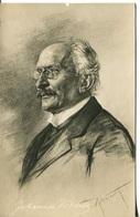 006824  Dr. Ph. Johannes Volkelt (Leipziger Professoren-Serie) Nr. 120 - Historische Persönlichkeiten