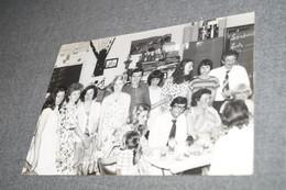 Monceau Sur Sambre,ancienne Grande Photo Originale De La Fancy-Fair,18 Cm. / 12,5 Cm. - Lieux