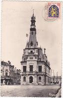51 - FISMES (Marne) - Hôtel De Ville - 1964 - Fismes