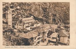 V.505.  Gemona Del Friuli - Duomo E Ospedale Cvile - Andere Steden