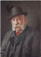 CPM - KAISER FRANZ JOSEF 1er - Portrait En Costume De Chasse - Edition Autrichienne - Familles Royales