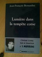 Lumière Dans La Tempête Corse - Corse