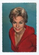 KIM NOVAK 1960 Years Postcard MOVIE STAR USA CINEMA FILMS - Femmes Célèbres