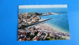 CIBOURE (B.-Pyr.) - 1547  La Plage - Le Fort De SOCOA - La Baie Des SAINT-JEAN DE LUZ - Ciboure
