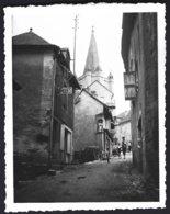 France,Rue Typique à Donzenac ( Corréze) Photo Véritable  Situé Année 1940 - Orte