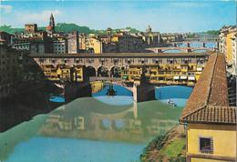 FIRENZE - FLORENCE - Ponte Vecchio - Firenze (Florence)