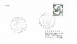 31677. Carta MONTEPULCIANO (SI) Italia 1990. Turismo E Vino, Wein - 6. 1946-.. Repubblica