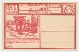 Briefkaart G. 199 K - Ganzsachen