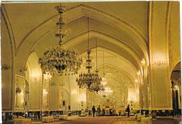 IRAN - Palace TEHERAN - Takute Marmar Golestan - Iran