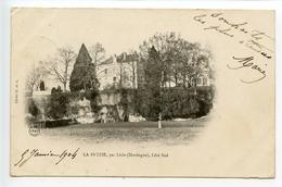 Lisle La Peyzie - Autres Communes