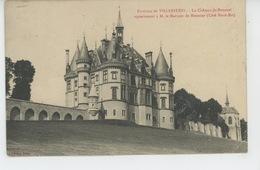VILLERSEXEL (environs) - Le Château De BOURNEL - France