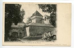 Cornille Château De La Forêt - France